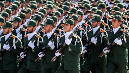 Hasta aliados de EEUU rechazan medida de Trump contra CGRI de Irán