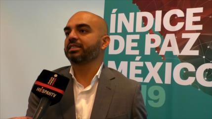Informe: Altos costos de la violencia en México en 2018