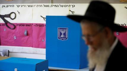 Palestina acusa a los israelíes de votar 'no' al proceso de paz