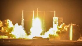 Irán pondrá tres satélites de fabricación nacional en órbita