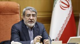 'EEUU demostró poderío regional de Irán al atentar contra el CGRI'