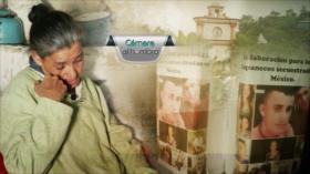 Cámara al Hombro: Familia raptada en México