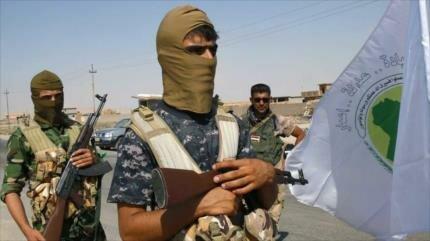 Organización Badr de Irak condena acción de EEUU contra el CGRI