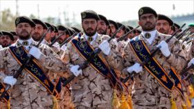 Cuerpo de Guardianes de Irán, fuerza letal para los terroristas