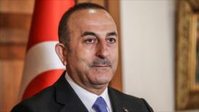 Turquía: Es EEUU y no los iraníes quien coopera con terroristas
