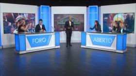 Foro Abierto; Chile: Las reivindicaciones del pueblo mapuche