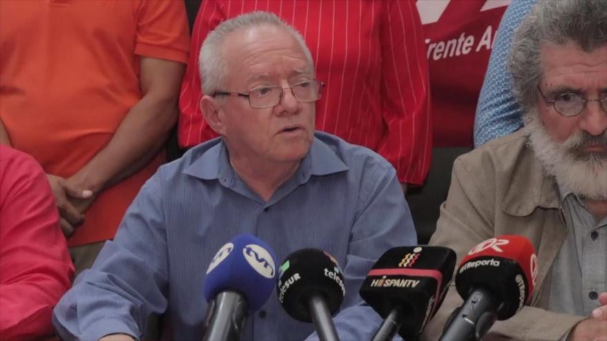 Denuncian manipulación de encuestas electorales en Panamá