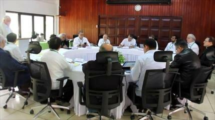 Gobierno de Nicaragua insta a reiniciar negociaciones con oposición