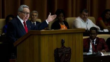 'Cuba es firme en apoyar a Venezuela ante hostilidades de EEUU'
