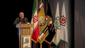 'Medida de Trump contra CGRI de Irán acortará la vida de Israel'
