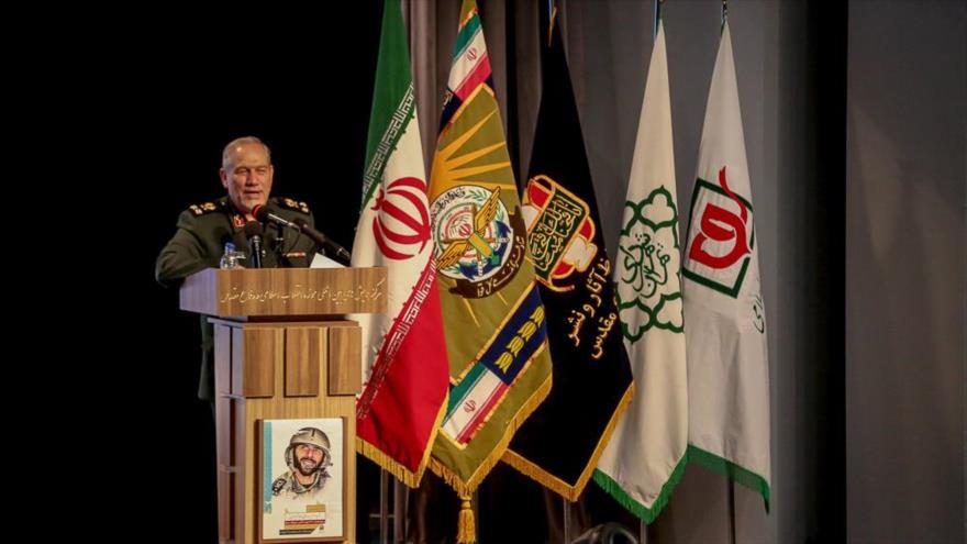 'Medida de Trump contra CGRI de Irán acortará la vida de Israel' | HISPANTV