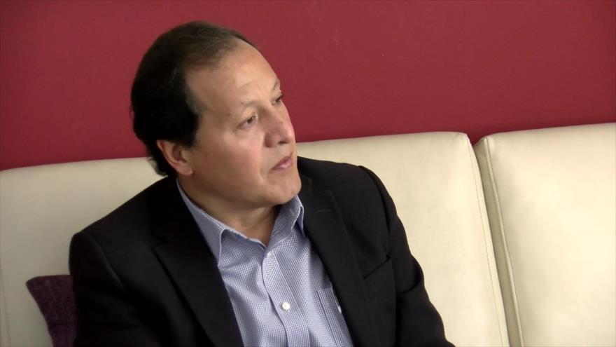 Niegan información pública del FMI en Ecuador