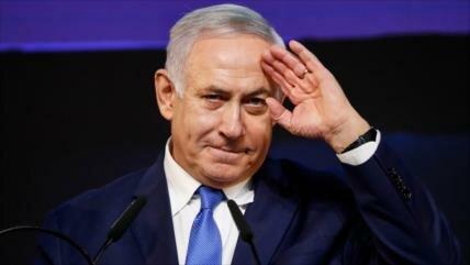 Gantz reconoce derrota ante Netanyahu en comicios del régimen