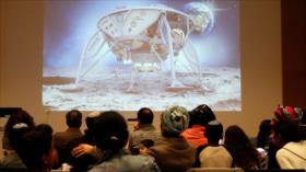 Israel fracasó en su intento de aterrizar en la Luna