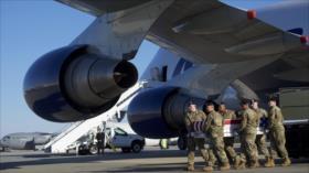 """Talibán declara guerra contra la """"invasión"""" de EEUU a Afganistán"""