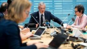 Francia prevé desaparición del euro por divergencias económicas