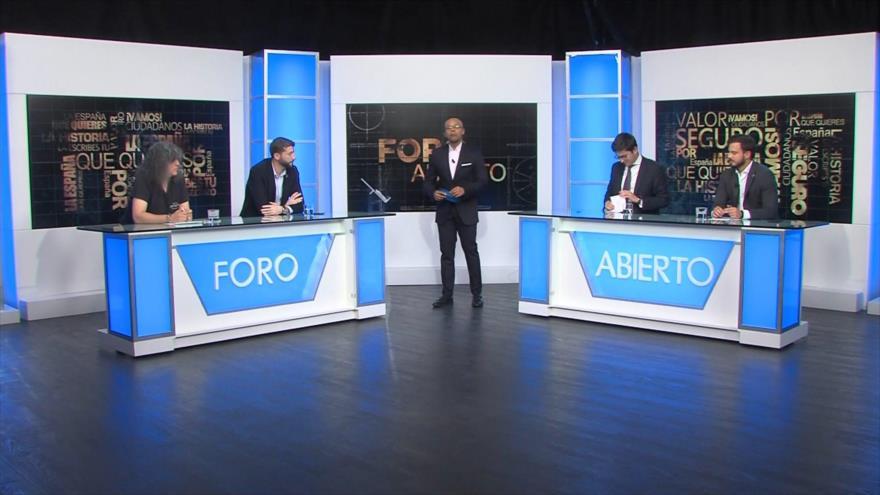 Foro Abierto; España: elecciones generales 2019, arranca la campaña