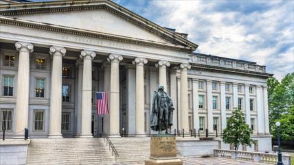 EEUU impone nuevas sanciones contra funcionarios de Nicaragua