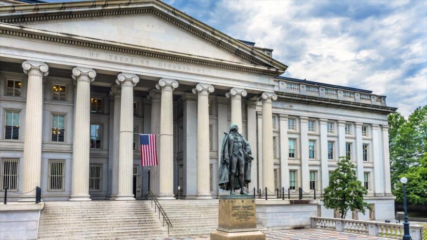 EEUU sanciona a 4 empresas y 9 buques para presionar a Venezuela