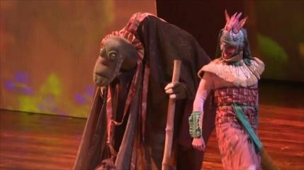Comienza Festival Internacional de Teatro de Caracas