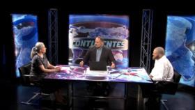 Continentes: Elsa Bruzzone y Alejandro Meyer; Los dueños de la Patagonia