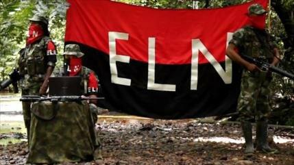 ELN decreta cese al fuego unilateral en Colombia