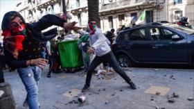 Tensiones en África por la injerencia extranjera