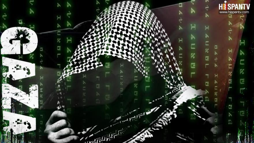 En el corazón del conflicto: El poder de los hackers