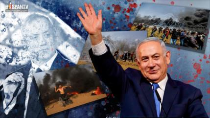 Israel: Elecciones para una Etnocracia