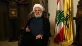 Hezbolá: Plan de EEUU en Siria y en la región ha fracasado