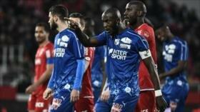 Racismo sigue generando escándalo en fútbol europeo