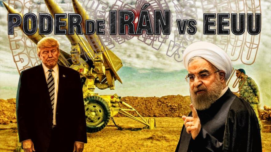 Detrás de la Razón: ¿Si Trump ataca a Irán, sería la última guerra de EEUU o la III Guerra Mundial?