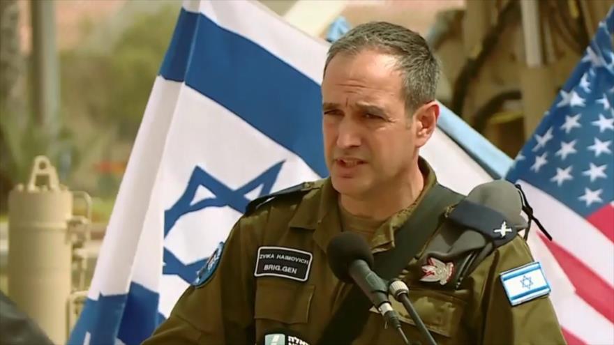 El Estado Impuesto: Las bases militares de EEUU en Israel, las formales y las ocultas