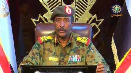La junta militar sudanesa promete un Gobierno civil