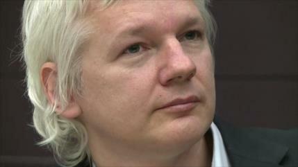 Fuerte reacción internacional ante detención de Assange