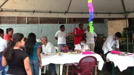 Nicaragua garantiza salud gratuita y mayor calidad en la atención