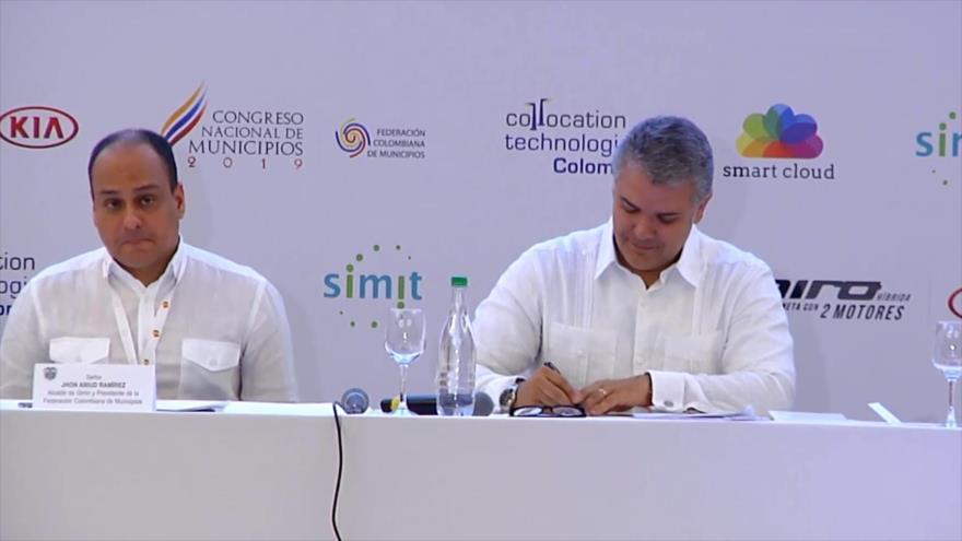 ONU recomienda a Colombia respetar acuerdo de paz