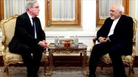 Irán culpa a ciertos Estados árabes de las crisis en Sudán y Libia