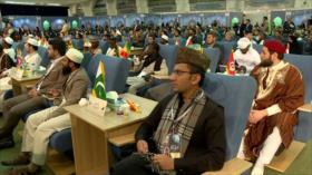 Concluye la Competencia Internacional del Corán en Irán