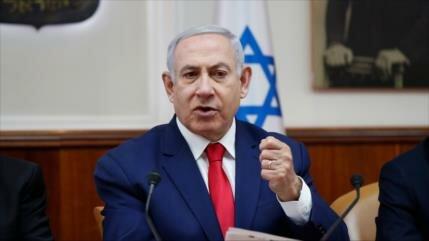 Netanyahu: Es absurdo que CPI juzgue a soldados de EEUU e Israel