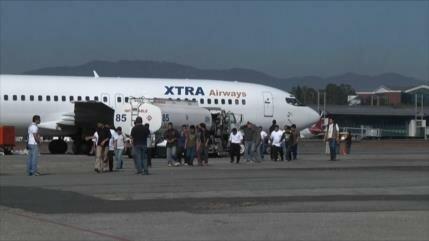 Se incrementa en un 15 % las deportaciones desde EEUU a Guatemala