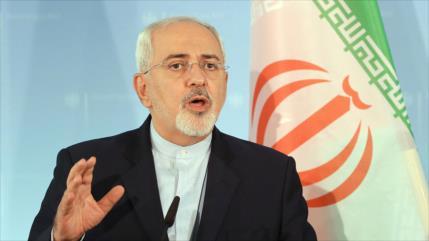 Zarif: En el pacto nuclear no se prohíbe a Irán enriquecer uranio