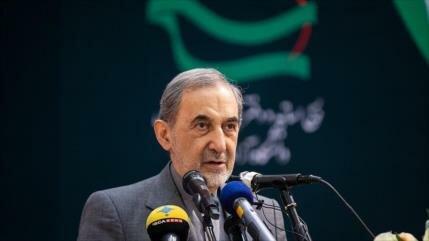 'CGRI de Irán impidió que EEUU convirtiera a Siria en otra Libia'