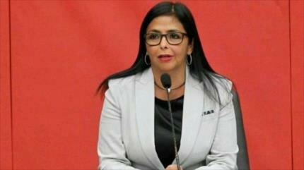 Venezuela denuncia planes intervencionistas de EEUU en su contra