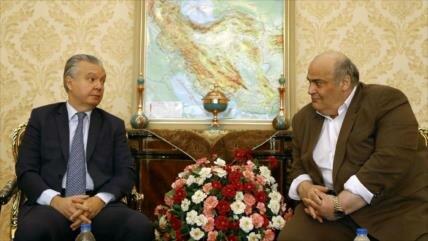 Irán y Brasil apuestan por estrechar lazos y cooperaciones