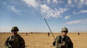 Irak alerta de sospechosos movimientos de tropas de EEUU en Tikrit
