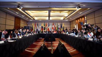 Grupo de Lima reitera su agresividad contra Venezuela