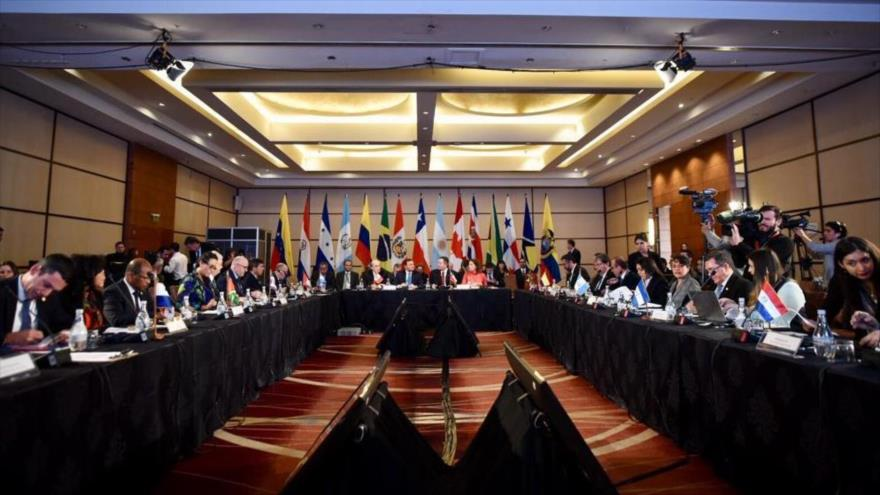 Grupo de Lima reitera su agresividad contra Venezuela | HISPANTV