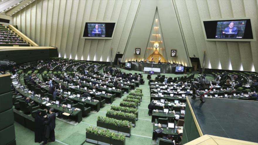 La Asamblea Consultiva Islámica de Irán (Mayles).