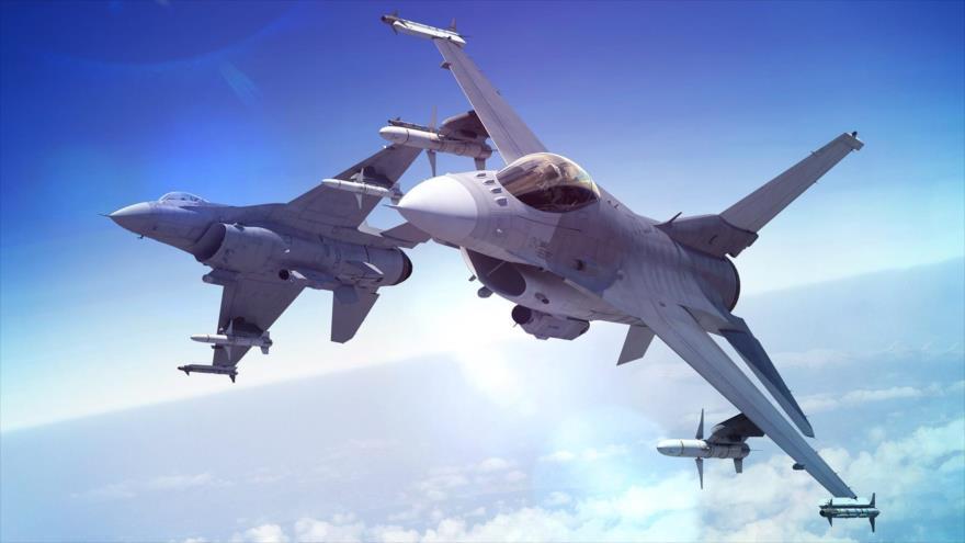 'EEUU aprueba posible venta militar de $500 millones a Taiwán' | HISPANTV